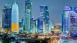 Türk iş adamları Katar'a çıkarma yapıyor