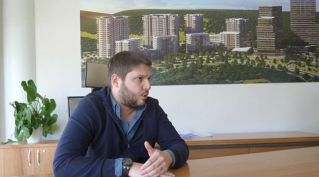 Artaş İnşaat Yönetim Kurulu Üyesi Serhan Çetinsaya: Ev almanın tam zamanı