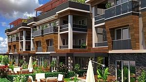 Çanakkale konut projeleri: Park O'live fiyatları