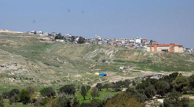 İzmir'de Türkiye'nin en büyük kentsel dönüşüm projesi başlıyor