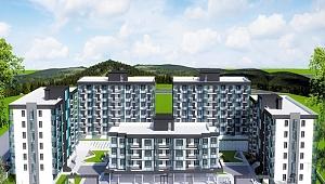 Medi Garden 3 Projesi'nde 105 bine daire fırsatı