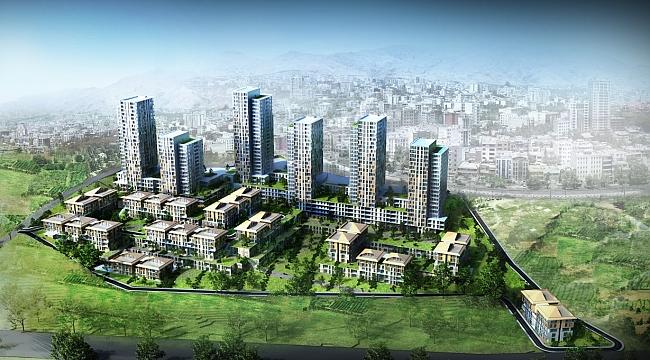 Merkez Ankara, şehrin siluetini değiştirecek