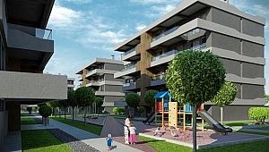 Parkvadi Evleri'nde 300 bin TL'ye 3+1 ev fırsatı