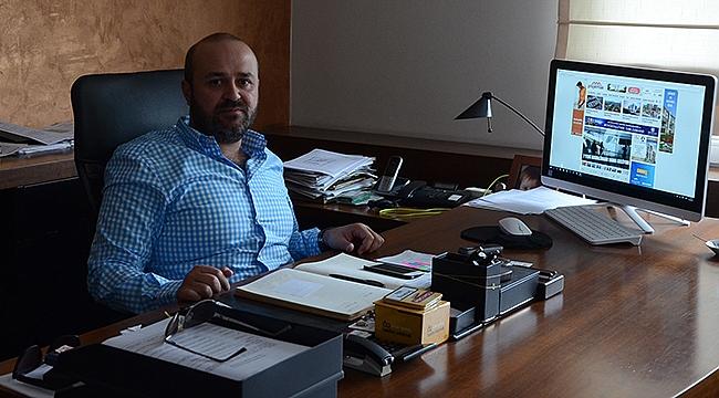 Ahmet Rıfat Sezer: Halkalı konut mezarlığına döndü