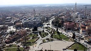 Edirne'de 2.3 milyon liraya satılık kargir bina