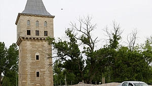 Edirne'deki Adalet Kasrı müze oluyor