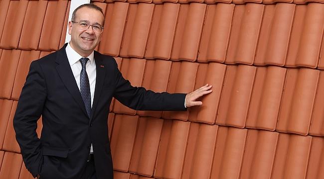Kılıçoğlu Genel Müdür Yardımcısı Özaydemir'den yanıcı çatı uyarısı