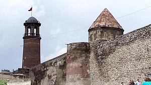 Erzurum Kalesi ile ilgili yeni karar