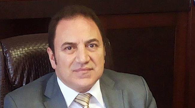 Nizameddin Aşa: Orta ve dar gelirliye konut üretilmiyor