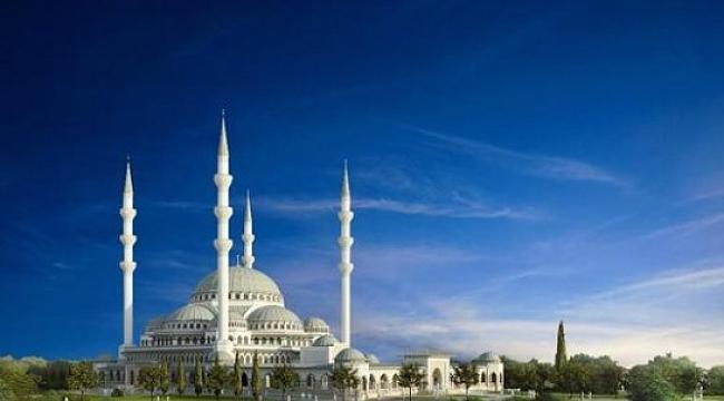 Cumhurbaşkanı Erdoğan'ın Bursa'da istediği cami