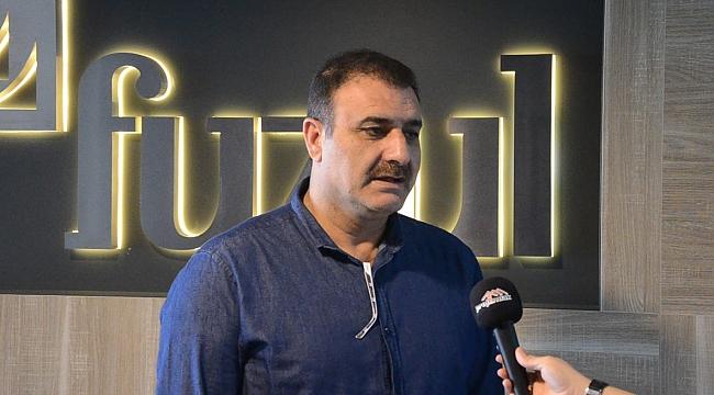 10 soruda FuzulEv Yönetim Kurulu Başkanı Eyüp Akbal