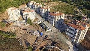 TOKİ'den Hatay Yayladağı'nda 249 bin TL'te 2+1 daire fırsatı