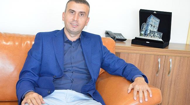 Amad Gayrimenkul Türkiye Direktörü Oğuzhan Olaş Kimdir?