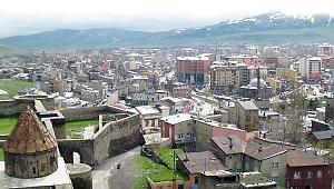 Erzurum'da 3 bin metrekarelik ticari konut satışı
