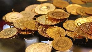 Gram altın tarihin en yüksek seviyesini gördü