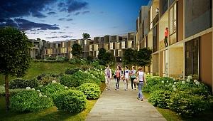 Univa Öğrenci Evi'nde alternatif yatırım imkanı