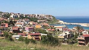 İstanbul Avrupa Yakası'nda 4 arsa satışa çıkıyor