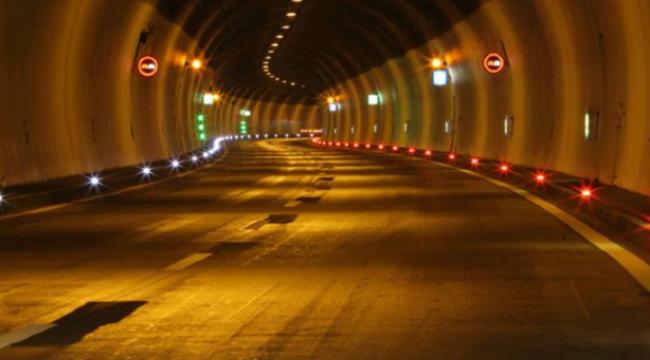 91 Köprü,23 tünel tamamlanacak