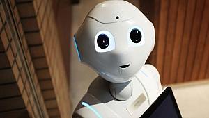 Artık evleri 'robot emlakçılar' gezdiriyor