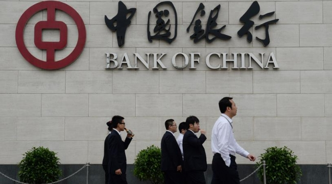 Bank Of China Türkiye'deki Dev Projelere Talip