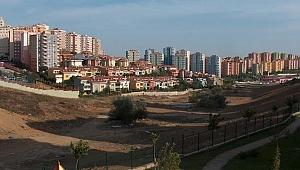 Başakşehir'de Arsa Fiyatları Düzenli Olarak Yükseliyor