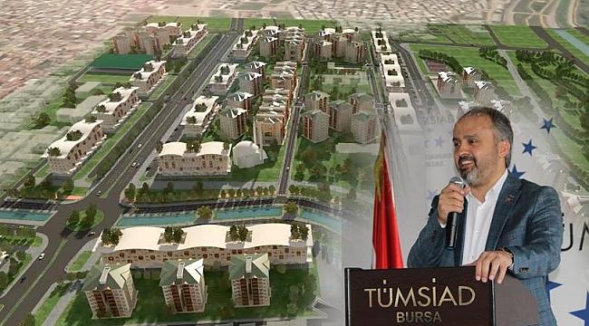 Bursa'da Kentsel Dönüşüm Önündeki Engeller Kalkıyor