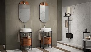 Kale Banyo'dan çevreci bir satarım: Smartedge lavabo