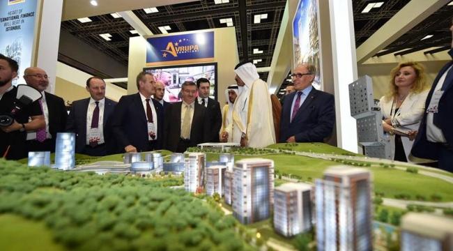 Katar'da 150 Milyon TL'lik Satış Yapıldı!