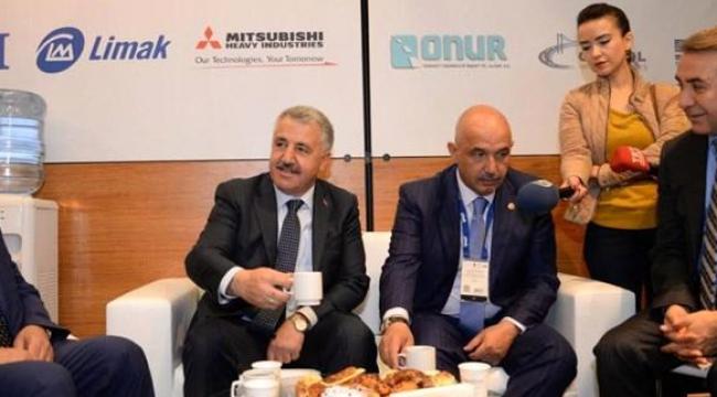 Mega projeler İstanbul'da görücüye çıkacak