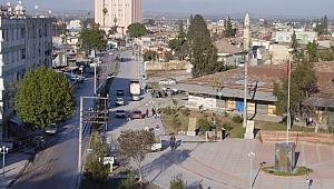 Mersin Tarsus'ta kentsel dönüşüm için ilk adım atıldı