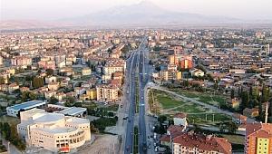 TOKİ'den Aksaray'a büyük proje müjdesi