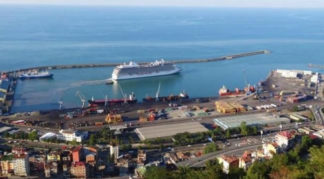 Trabzon Limanı'nın Halka Arzına Rekor Talep!