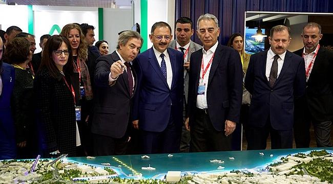 Türkiye'yi MIPIM 2018'de 250 kuruluş temsil edecek