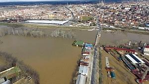 Kanal Edirne bitmek üzere