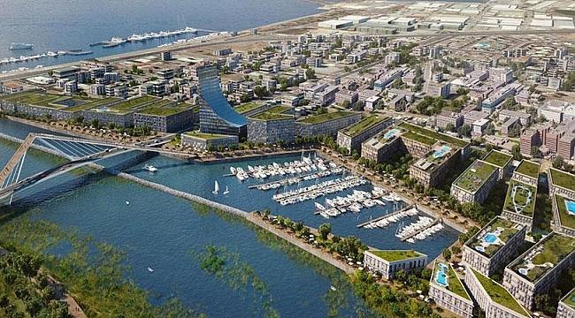 Kanal İstanbul İle En Fazla Değerlenen İlçeler!