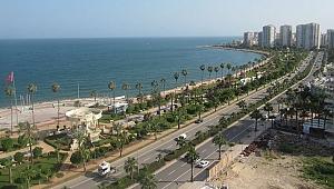 Mersin'de yeni imar planları TBMM'den geçti