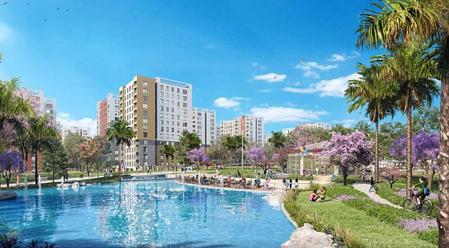 Sur Yapı Antalya Projesine talep izdihamı