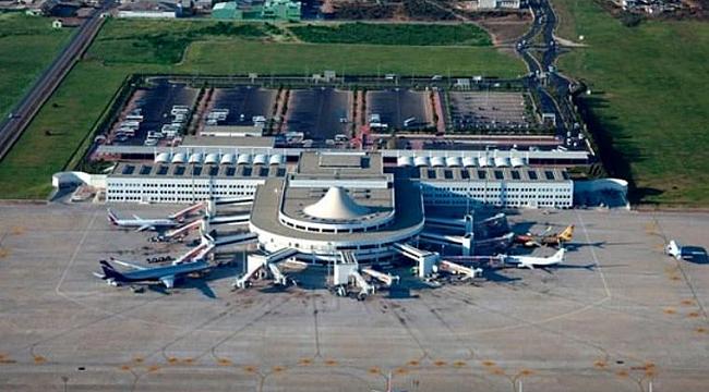 TAV Antalya Havalimanı'na ortak oldu