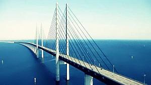 1915 Çanakkale Köprüsü için ilk adım atıldı