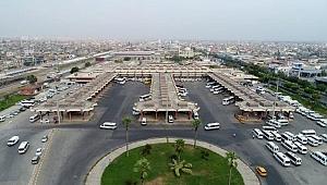Adana Batı Otogarı ihaleye çıkıyor