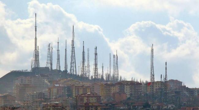 Ankara'daki çirkin görüntü ortadan kalkacak