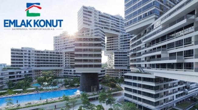 Emlak Konut'tan 10 milyarlık yeni proje