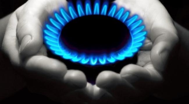 En çok tercih edilen doğalgaz oldu