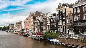 Hollanda'da göçmenlere ev satılmıyor