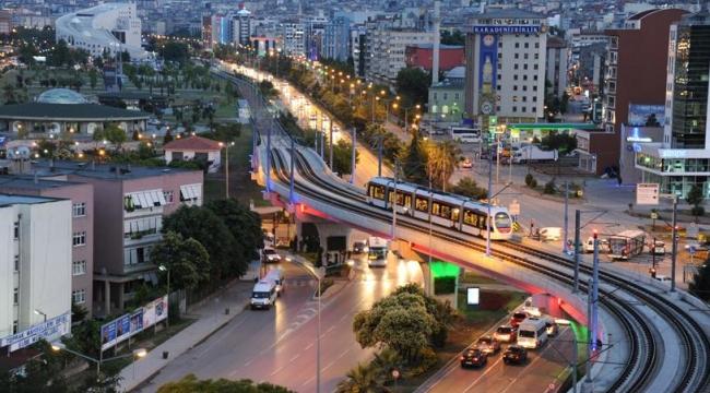 Samsun Kamalı'da kentsel dönüşüm başladı