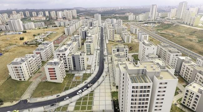 TOKİ Kayaşehir projesini satışa sundu