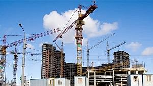Türk inşaat şirketleri Afrika'ya açıldı