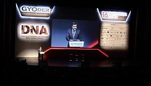 GYODER'in BÜyük Türkiye Stratejisi Belli Oldu