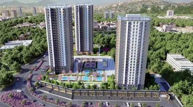 İstanbul Panorama Evleri'nden kaçırılmayacak fırsat