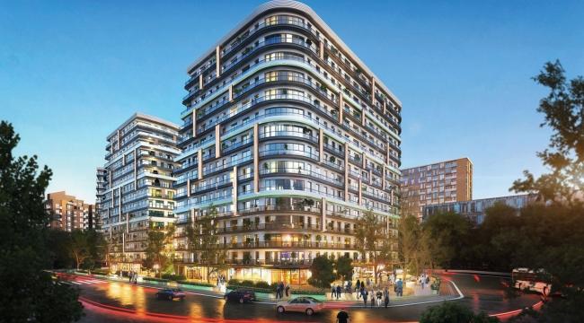 İstova Projesi İstanbul'un yeni gözdesi olacak